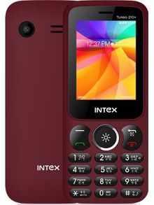 Intex Turbo 210 Plus