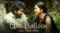 Vinci Da | Song - Gas Balloon