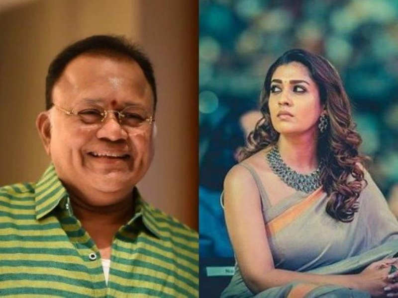 WCC comes in support of Nayanthara