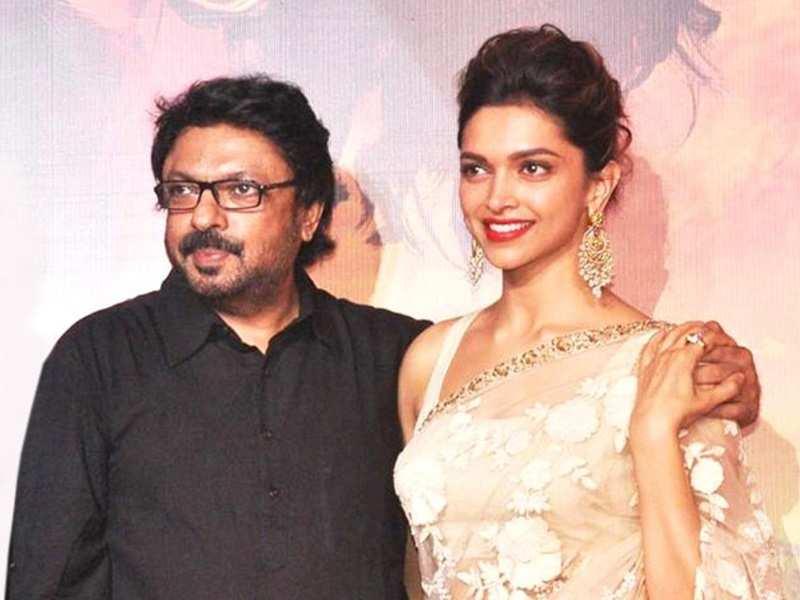 Is this why Deepika Padukone will not be in Sanjay Leela Bhansali's Sahir  Ludhianvi biopic? | Hindi Movie News - Times of India