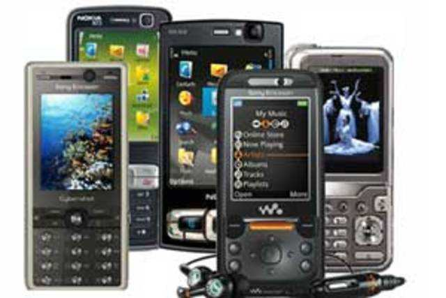 Bombay Stock Exchange and National Stock Exchange have started allowing mobile trading.