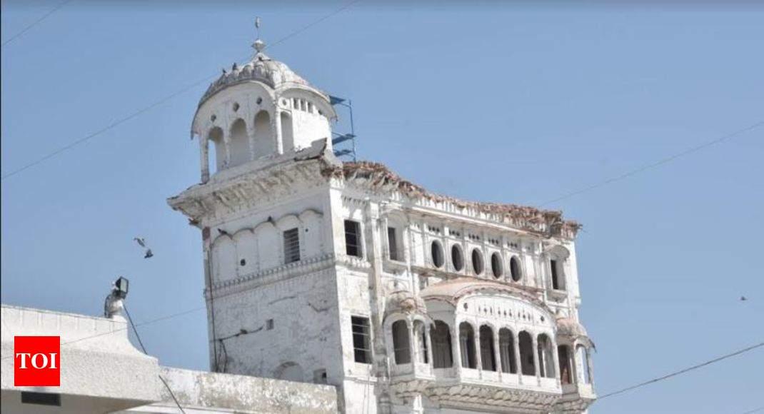 Image result for tarn taran darshani