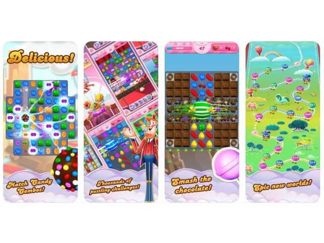 Top five trending games of the week (March 25 to March 30) on Android smartphones