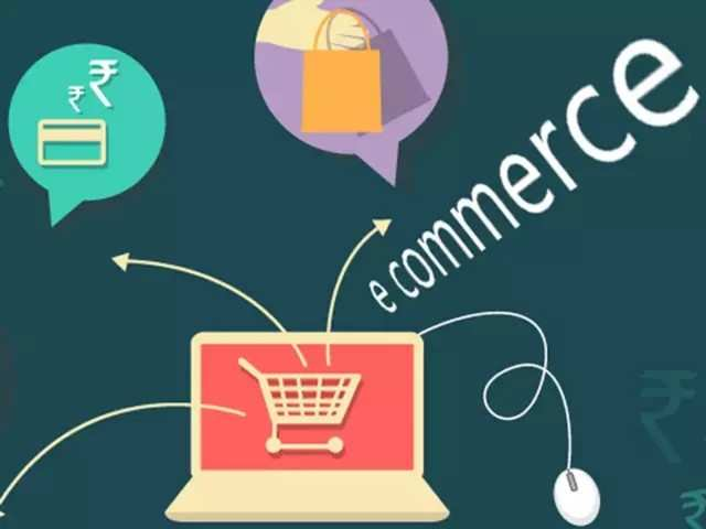 E-commerce cash-burn may shrink by 67% in 5 years