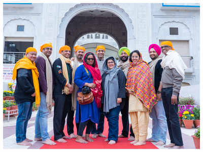 RoundGlass Thali celebrates the flavours of Punjab and togetherness