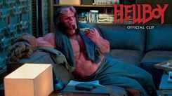 Hellboy - Movie Clip