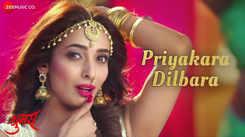 Dhumas | Song - Priyakara Dilbara