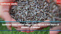6 seeds in your home that are SUPERFOODS