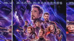 Anthem of 'Avengers: Endgame' launched
