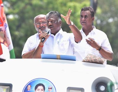 Lok Sabha elections: Tamil Nadu will become hut-free state