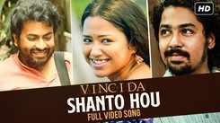 Vinci Da | Song - Shanto Hou
