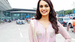 Former Miss World Manushi Chillar reveals who her all-time favourite dresser is