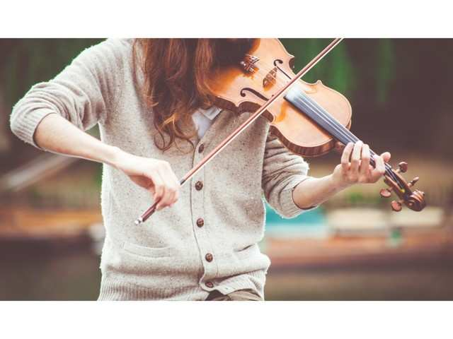 Scientists develop AI system to help recognise, assess violinist's gestures
