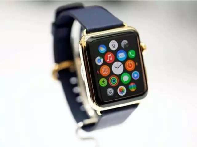 Japan Display to supply OLED screens for Apple Watch: Sources
