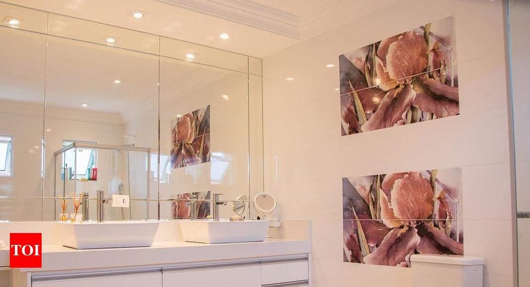 Bathroom Designs 4 Types Of Lighting Every Bathroom Needs