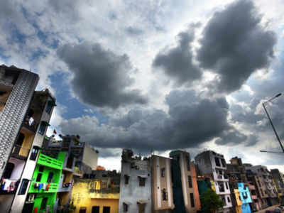 Monsoon likely to be below normal: Skymet forecast | India News