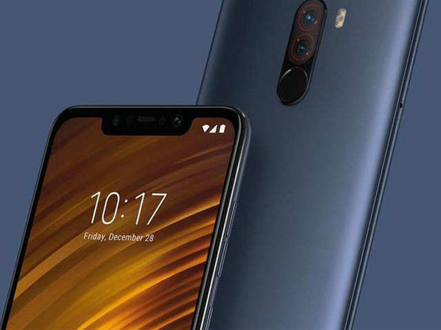 Did Xiaomi Poco F1 really beat OnePlus 6? Yes and no