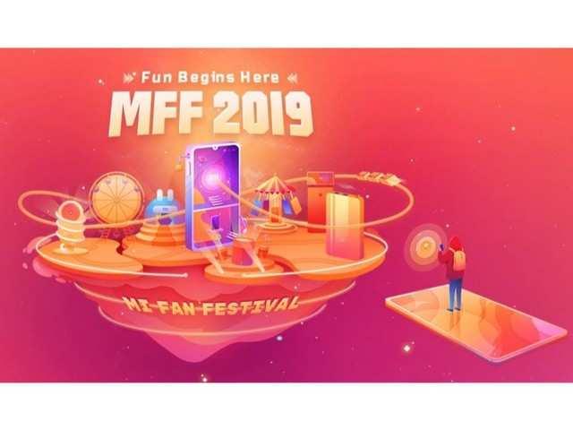 Xiaomi Mi Fan Festival 2019: Offers on Poco F1, Redmi Note 7 Pro, Mi power banks, Mi TVs and more