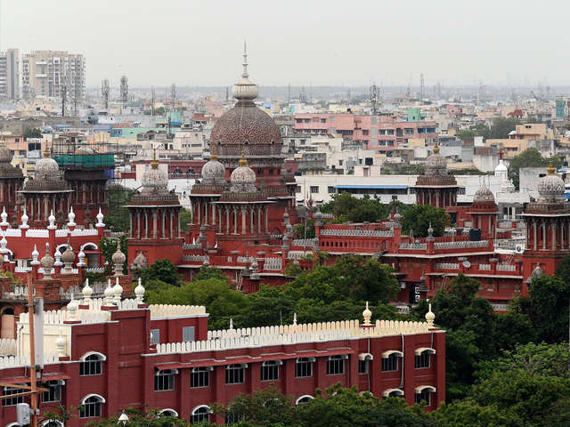 Madras HC bans TikTok, asks Centre to pass law to protect kids