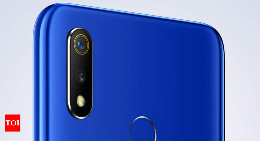 Realme announces Android Pie update timeline for these smartphones