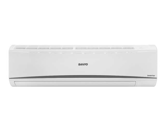 Sanyo launches Duo Cool inverter ACs in India, price starts Rs 24,490