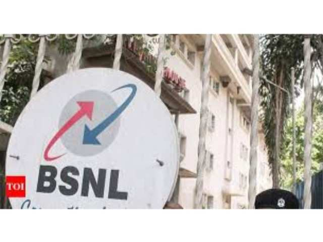 No lay-offs or cut in retirement age: BSNL chairman