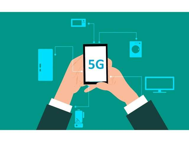 Meet the world's first five 5G subscribers