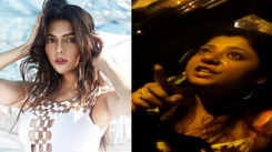 Ruhii Singh gets angry on media for irresponsibly using her pictures