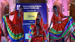 Cultural evening to mark World Autism Awareness Day in Jaipur