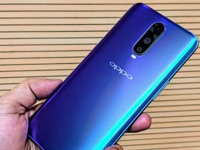 Oppo plans to take the pop-up design to new 'heights'