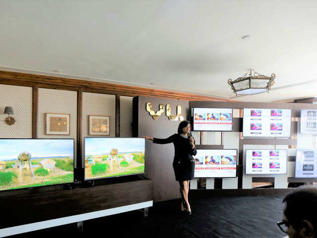VU launches 11 new TVs in India at a starting price of Rs 14,500
