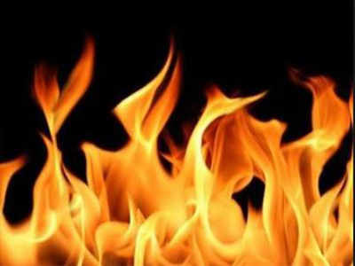 Two Army men killed, 5 injured in fire at Mhow Army range   Indore