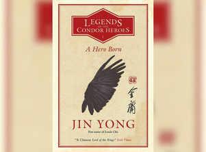 Micro review: 'A Hero Born' by Jin Yong