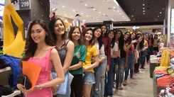 Miss India 2019 Chhattisgarh audition registrations
