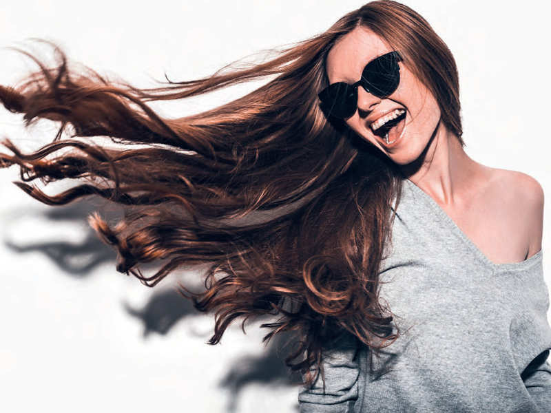 6 hair masks you can make at home for beautiful hair - Times of India