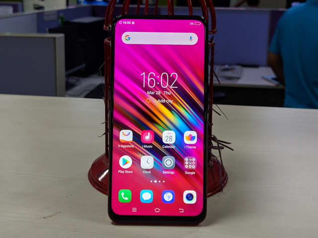 Vivo V15 review: Vivo V15 Review: Vivo V15 Review & Rating