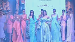 Mandira Wirk showcases her collection at DTFW