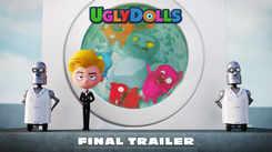 Uglydolls - Official Trailer