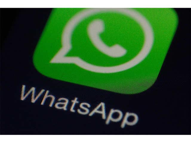 WhatsApp tipline of no use for 2019 Lok Sabha polls