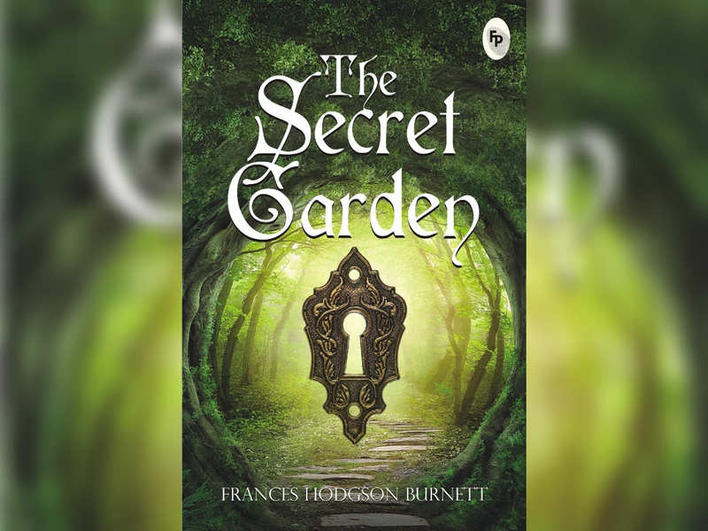 Movie adaptation of 'The Secret Garden' coming in 2020