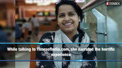 I am a survivor of child abuse and the trauma still haunts me, says actress Sadhika Venugopal