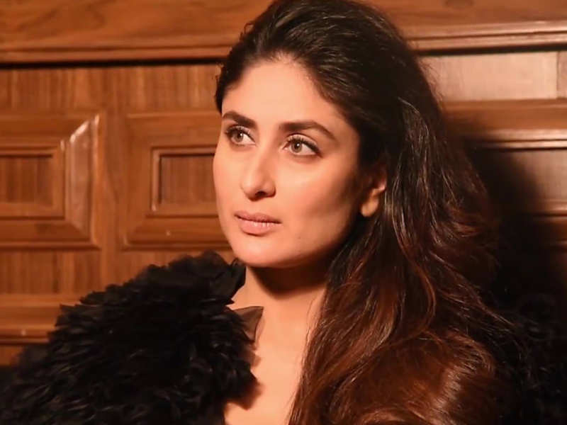 How to get the 'no make-up' make-up look like Kareena Kapoor ...