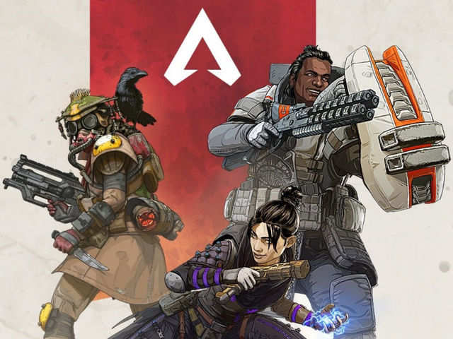 Here is what Apex Legends did to stop cheaters