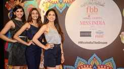 Unveiling Miss India 2019 Bihar finalists