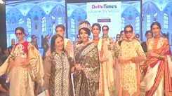 Orient Electric presents Al-Indian Luxury Ashima Leena collection at DTFW