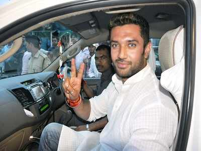 Chirag Paswan popular in Jamui, but may face a close contest