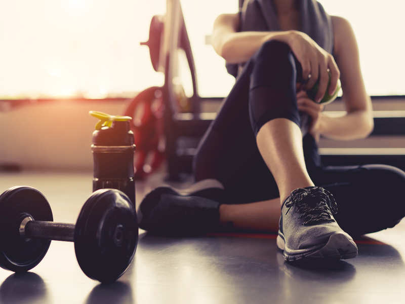 Weight Loss: Do we stop losing weight after reaching an ideal weight - Times of India