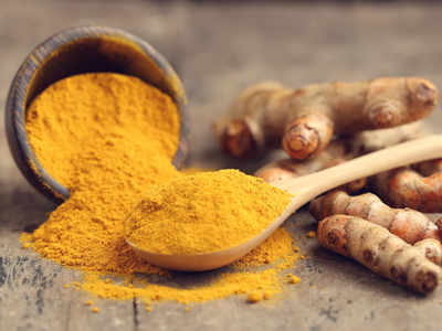 Should you add Turmeric to your vrat recipes?