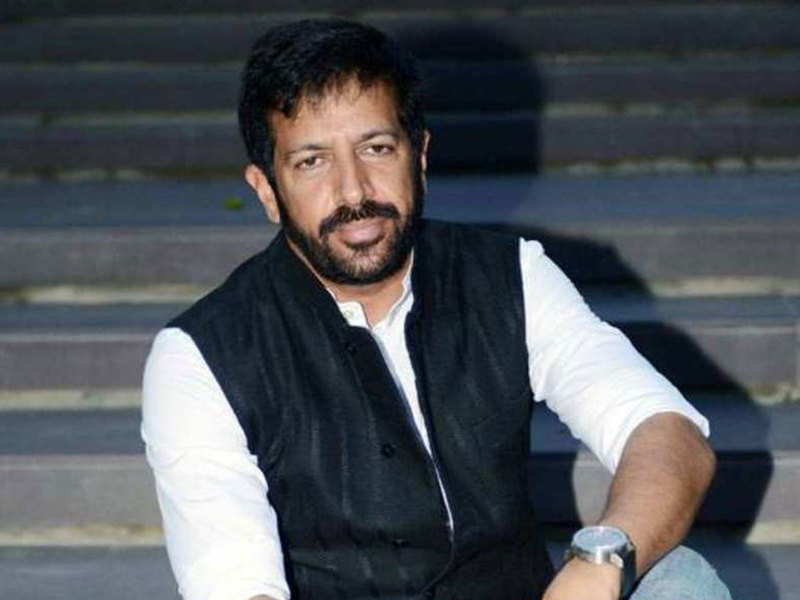 Kabir Khan: It's dangerous to be silent |  Hindi Movie News - Times of India