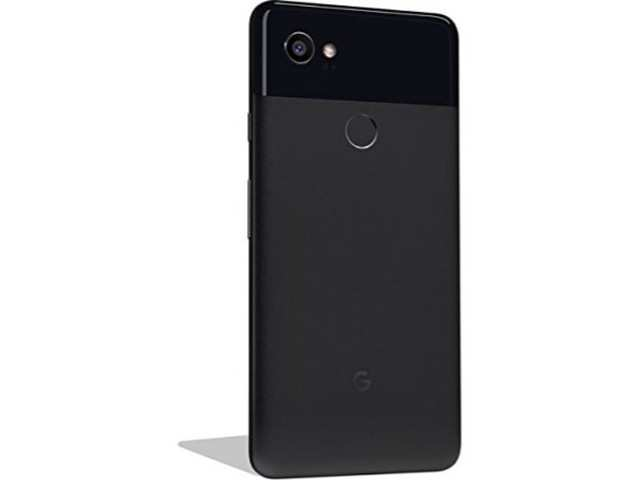 Launched in 2017, the big screen Google Pixel 2 XL comes with IP67 rating which makes the device water resistant. The smartphone is powered by Qualcomm Snapdragon 835 processor and sports a 6-inch QHD+ P-9 aspect ratio.